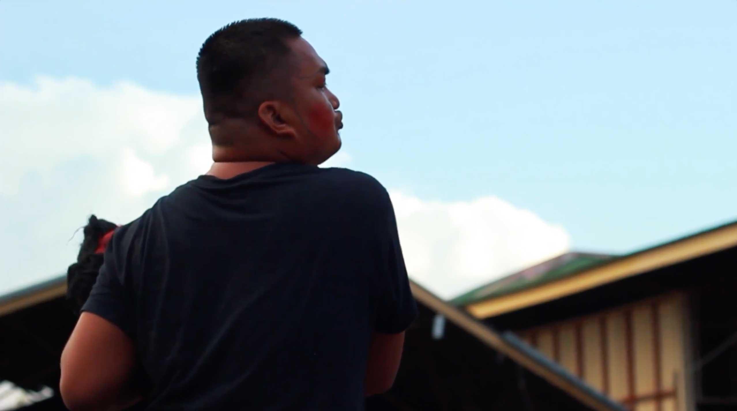 Djarang Kepang | The Young Riders